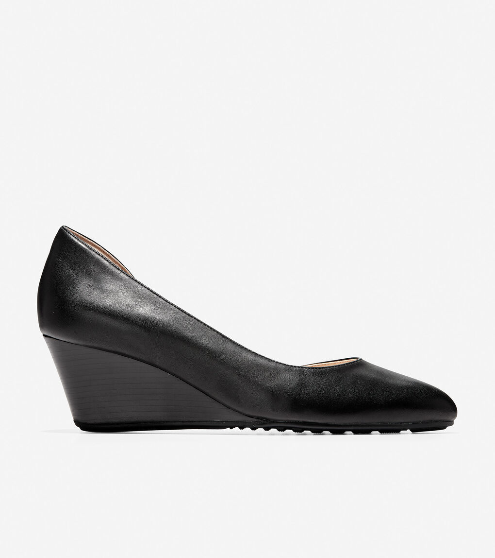 WOMENS Edith Wedge