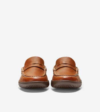 Motogrand Traveler Moc Penny Loafer
