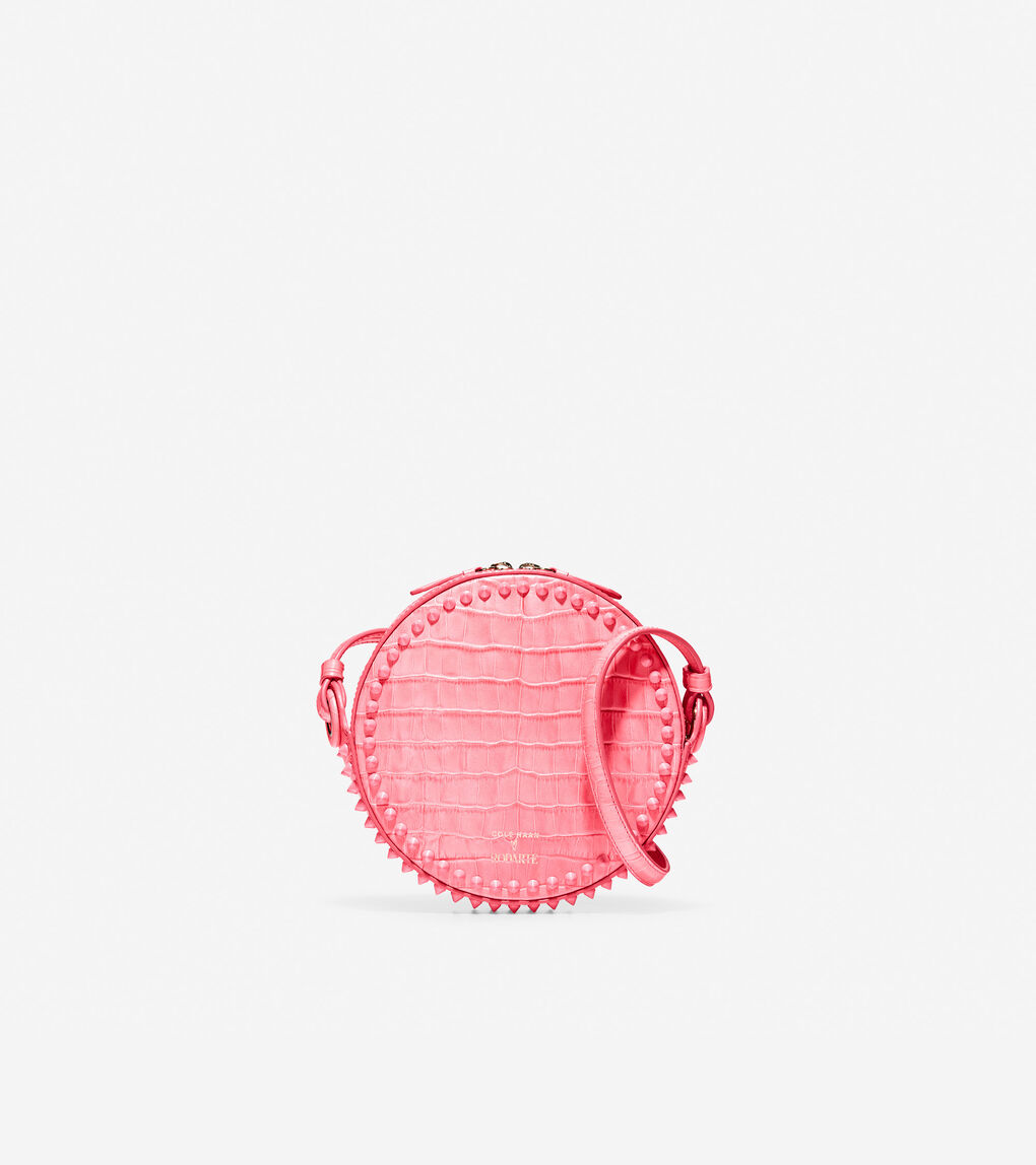 Womens Cole Haan x Rodarte Circle Bag