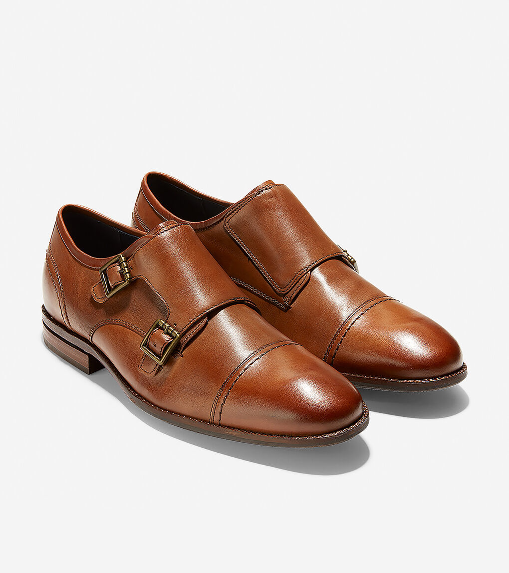 Mens Warner Grand Monk