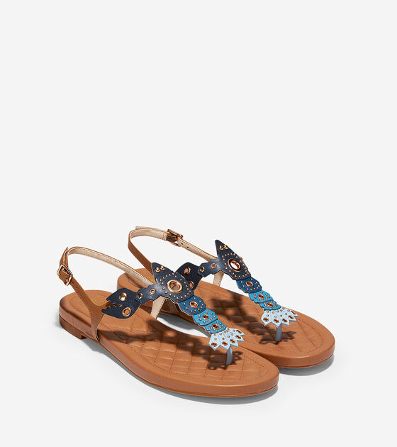 Pinch Lobster Sandal by Cole Haan