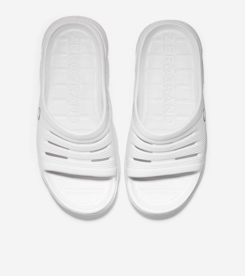 WOMENS 4.ZERØGRAND All-Day Slide Sandal