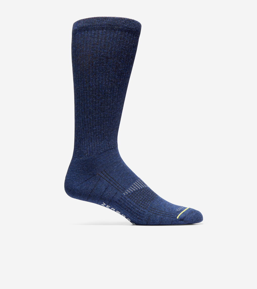 MENS ZERØGRAND Performance Crew Socks