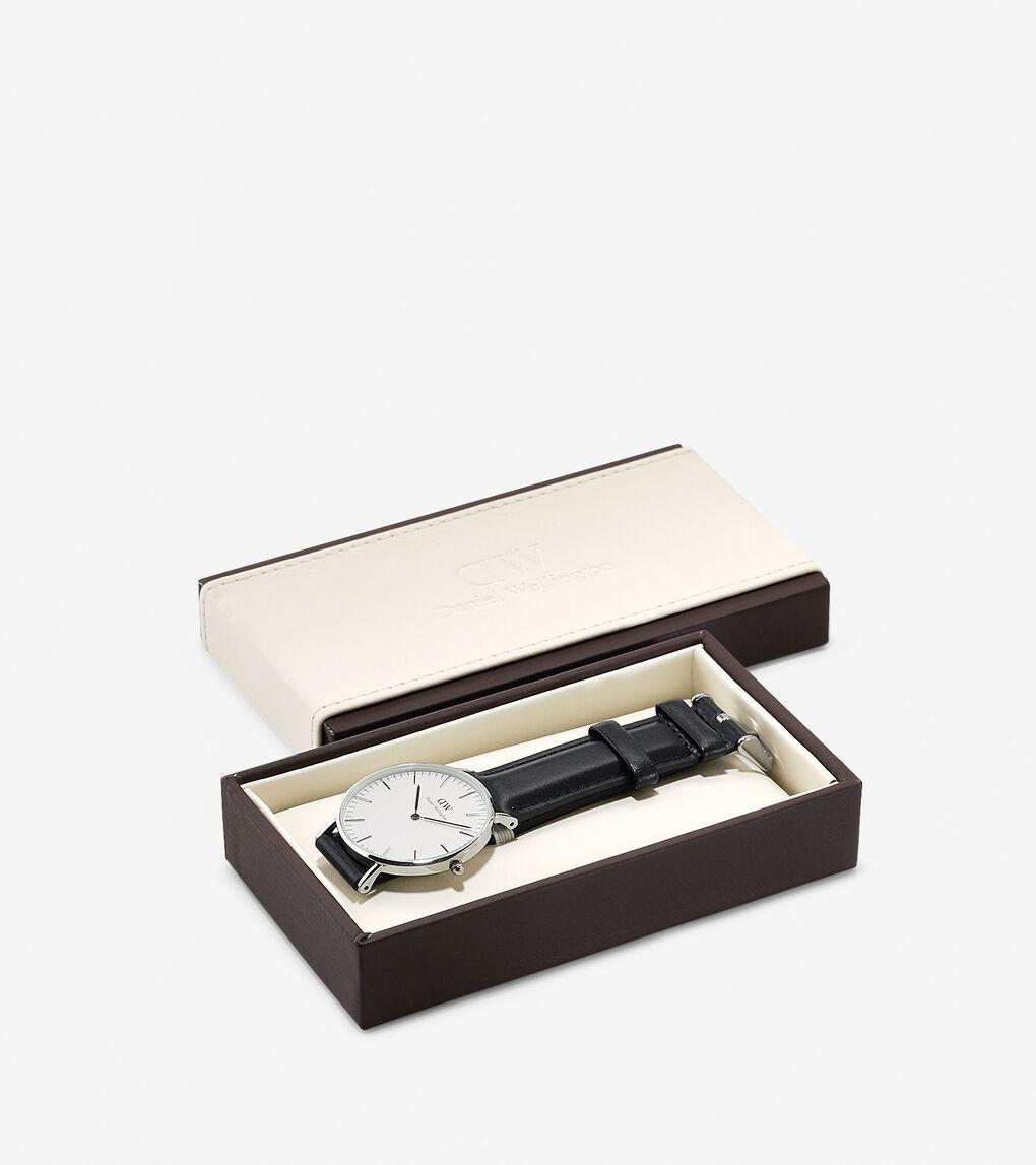 Womens Daniel Wellington - Women's 36mm Sheffield Watch