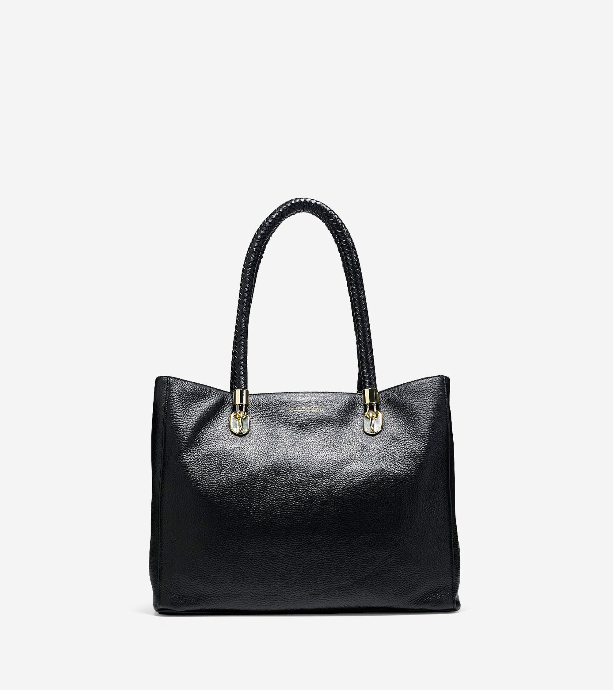 a1d23f72c5 Women s Benson Large Tote in Black   Sale