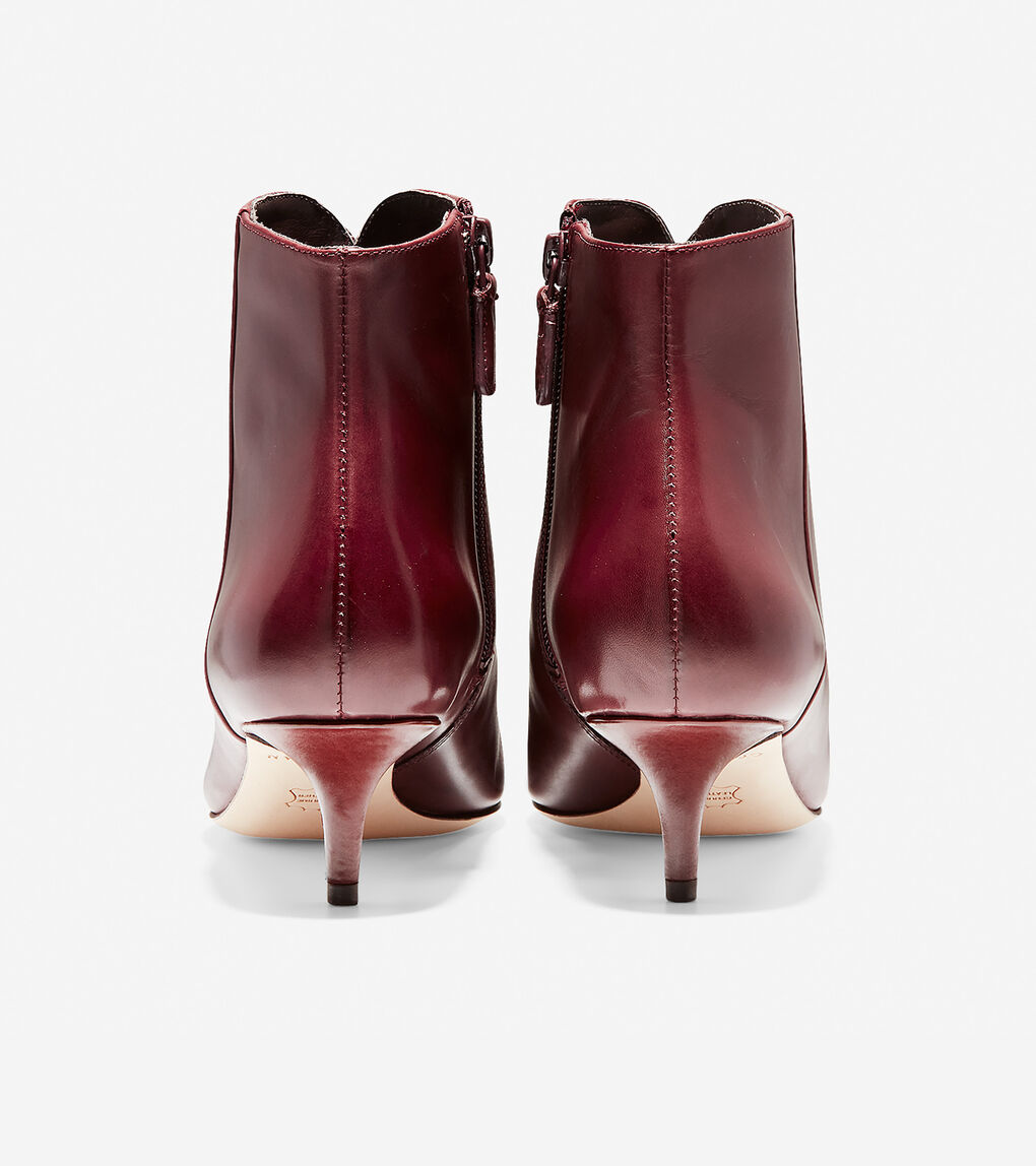 Womens Vesta Bootie (45mm)