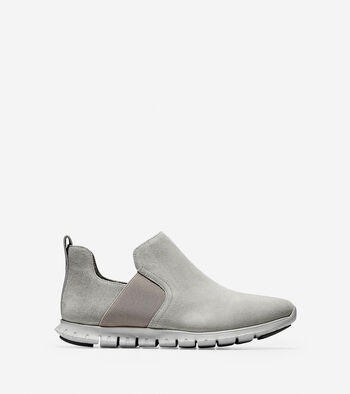 Women's ZERØGRAND Slip-On Bootie