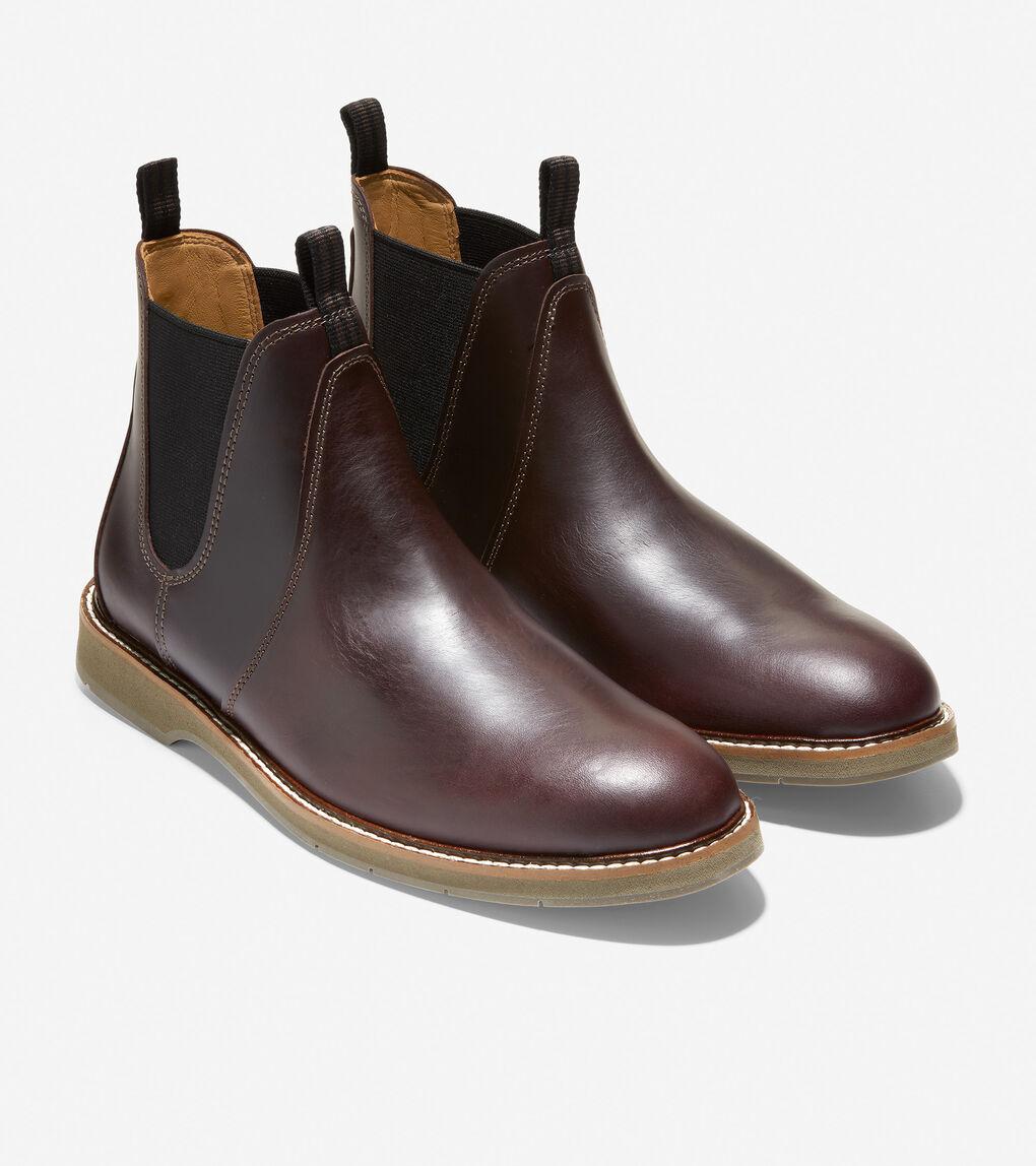 MENS Morris Chelsea Boot