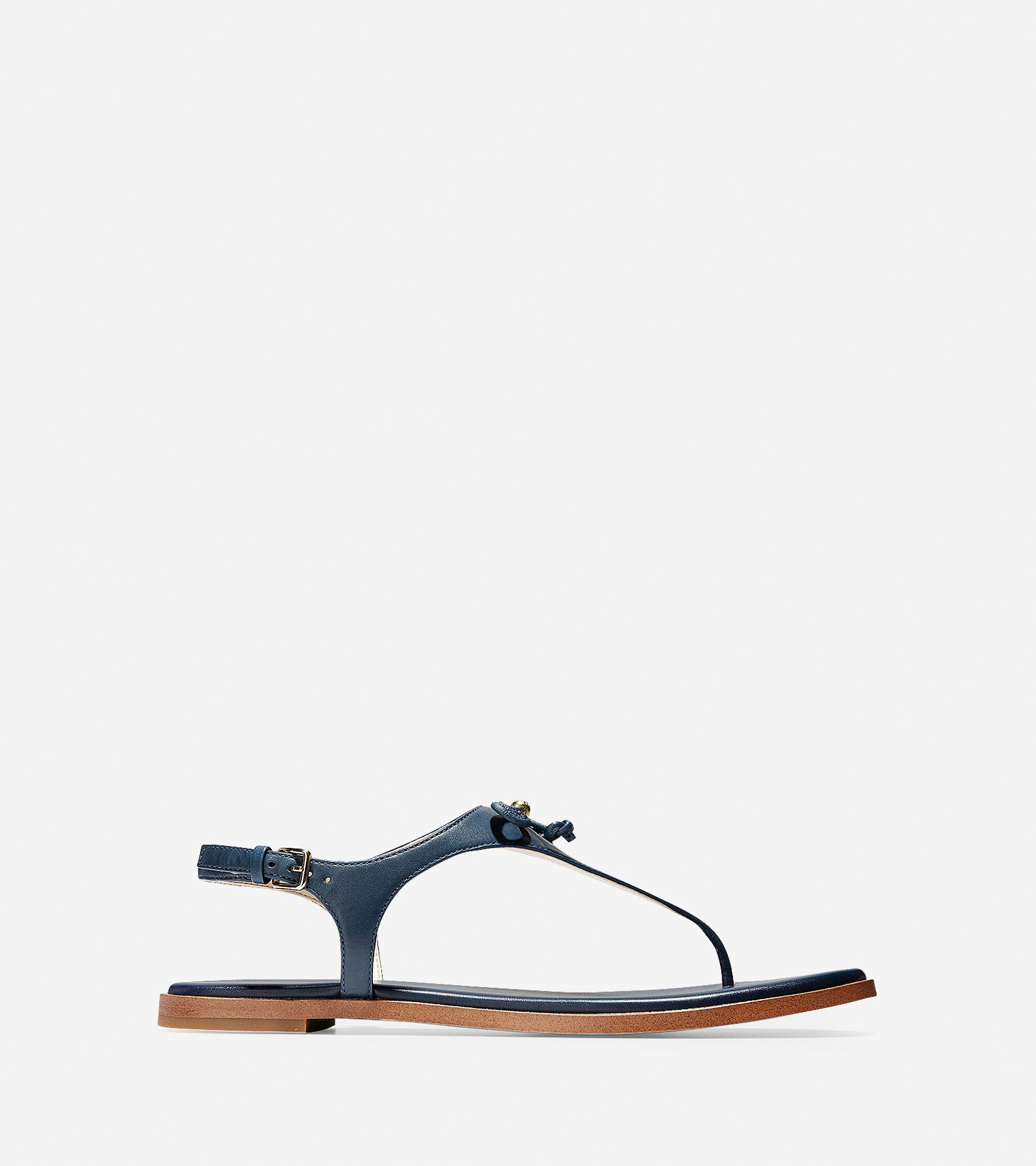 24c99f37433 Women s Findra Thong Sandals in Marine Blue
