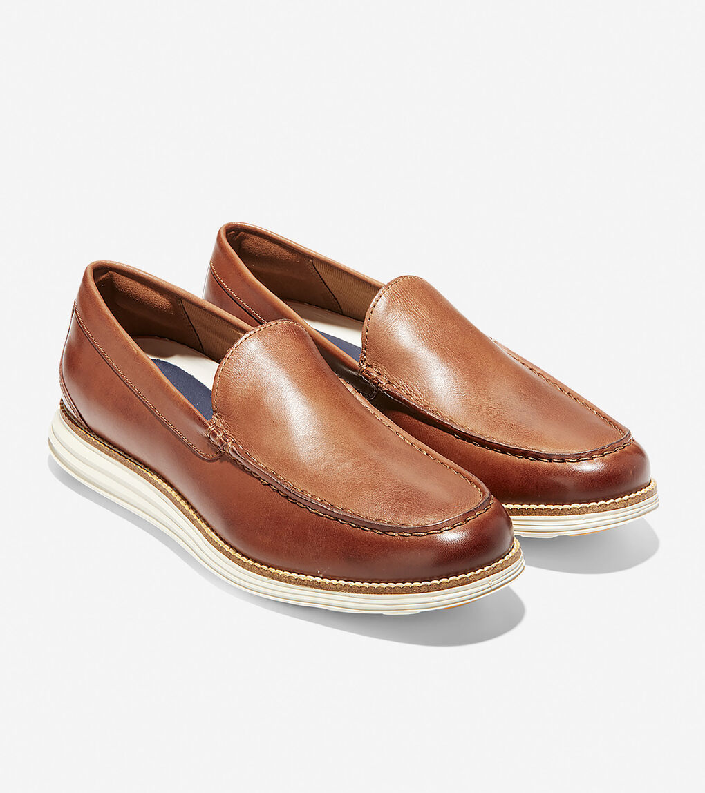 Mens ØriginalGrand Venetian Loafer