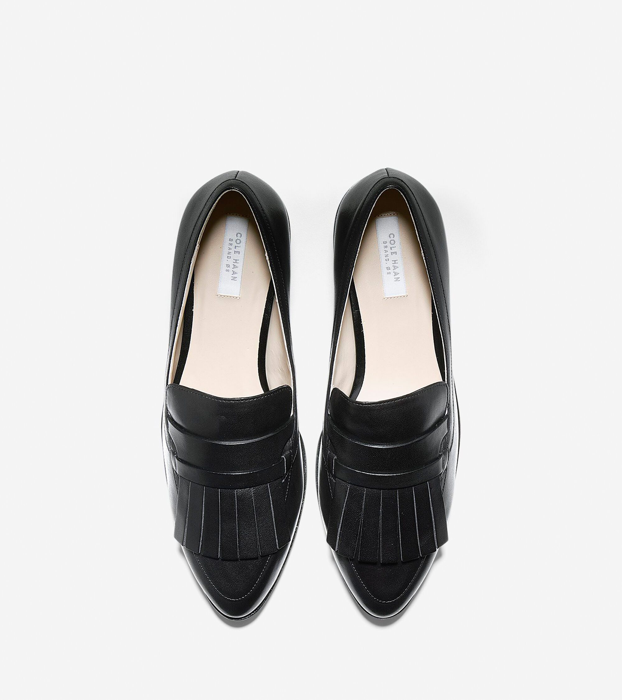 fee64c20c59 Women s Margarite Loafers in Black Leather
