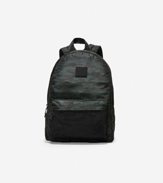 Bags > Sawyer Nylon Backpack