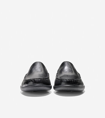Lovell Two-Gore Loafer