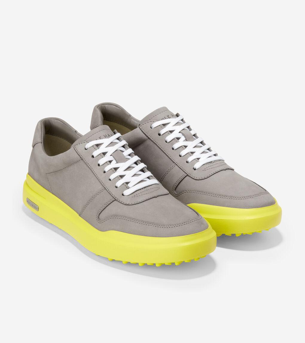 MENS GrandPrø AM Golf Sneaker