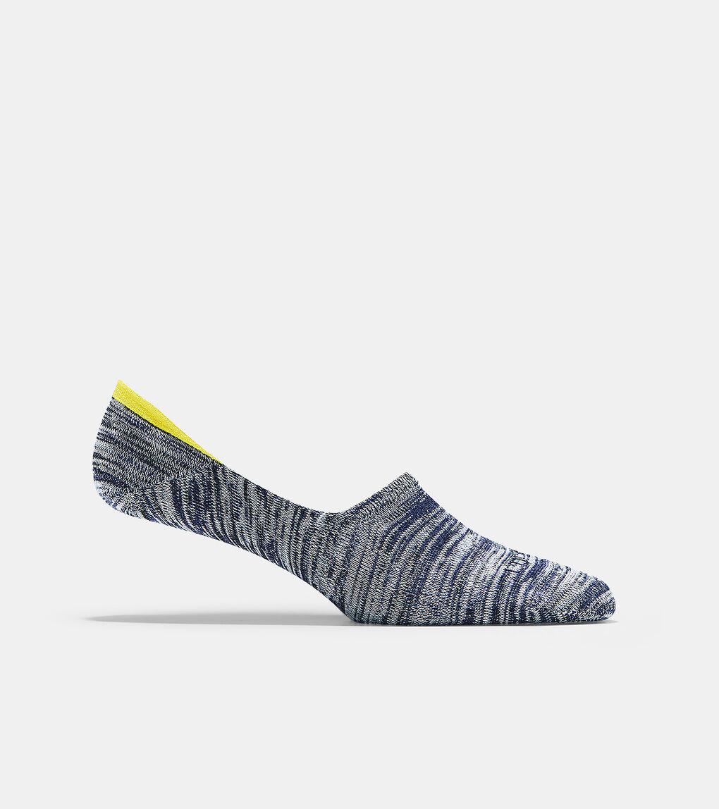 Mens Random Feed Sock Liner - 2 Pack