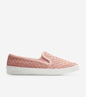 28b9f76c128 Women s GrandPrø Spectator Slip On Sneaker ...