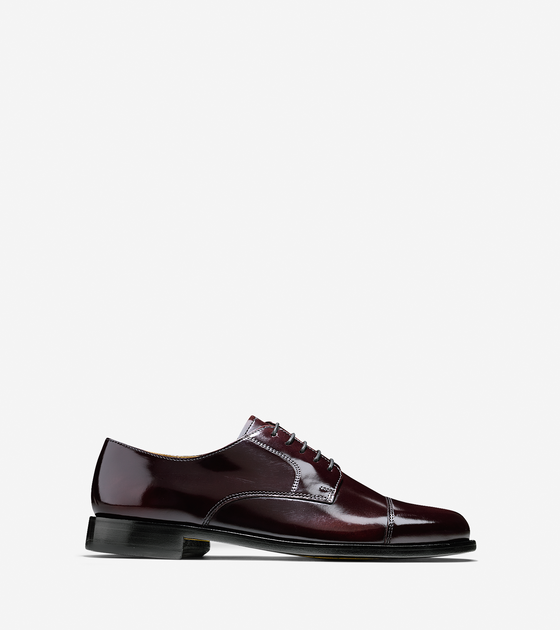 Shoes > Caldwell Oxford