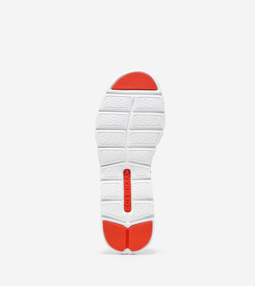 Womens ZERØGRAND Slide Sandal