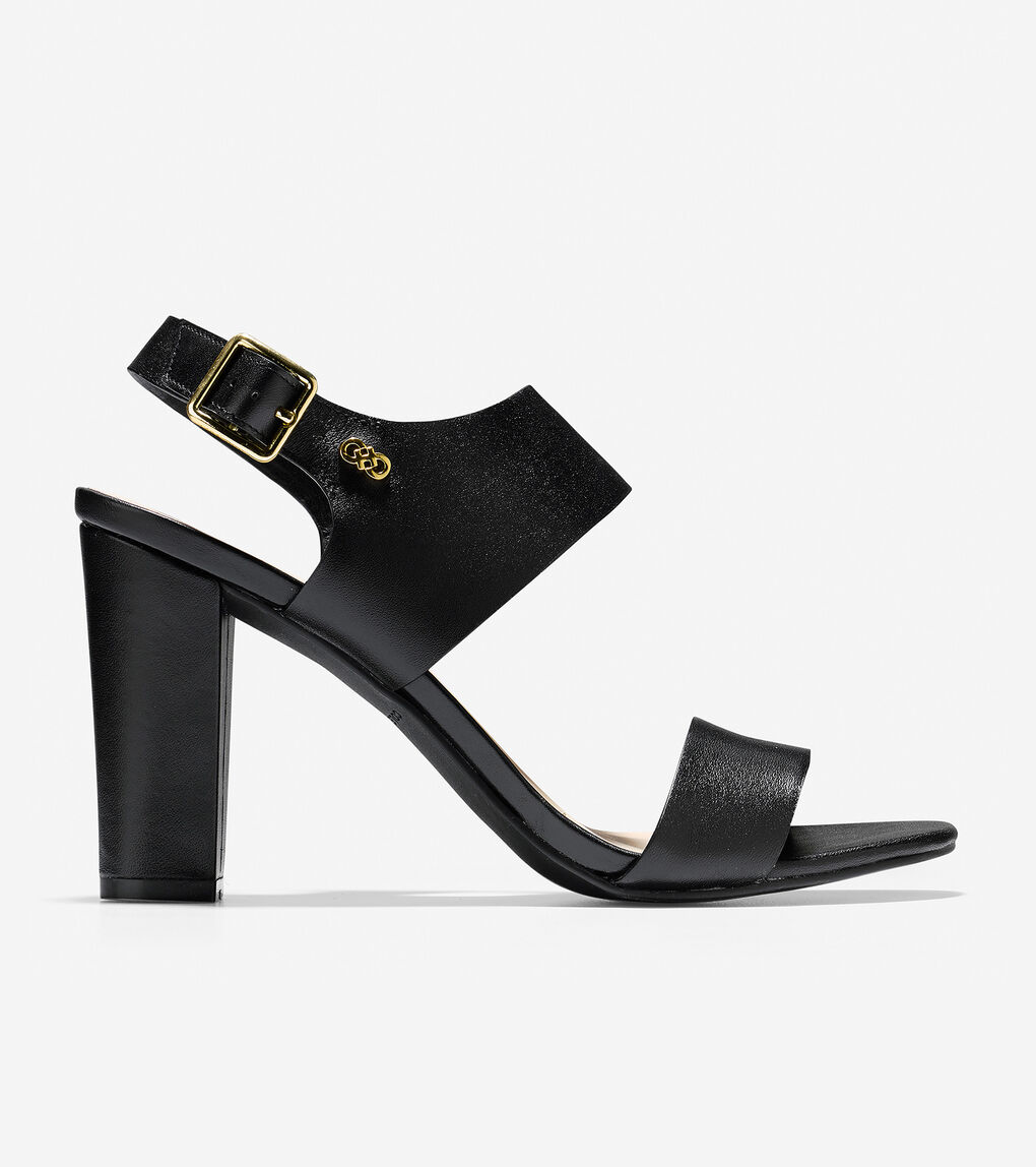 Womens Octavia Sandal (85mm)