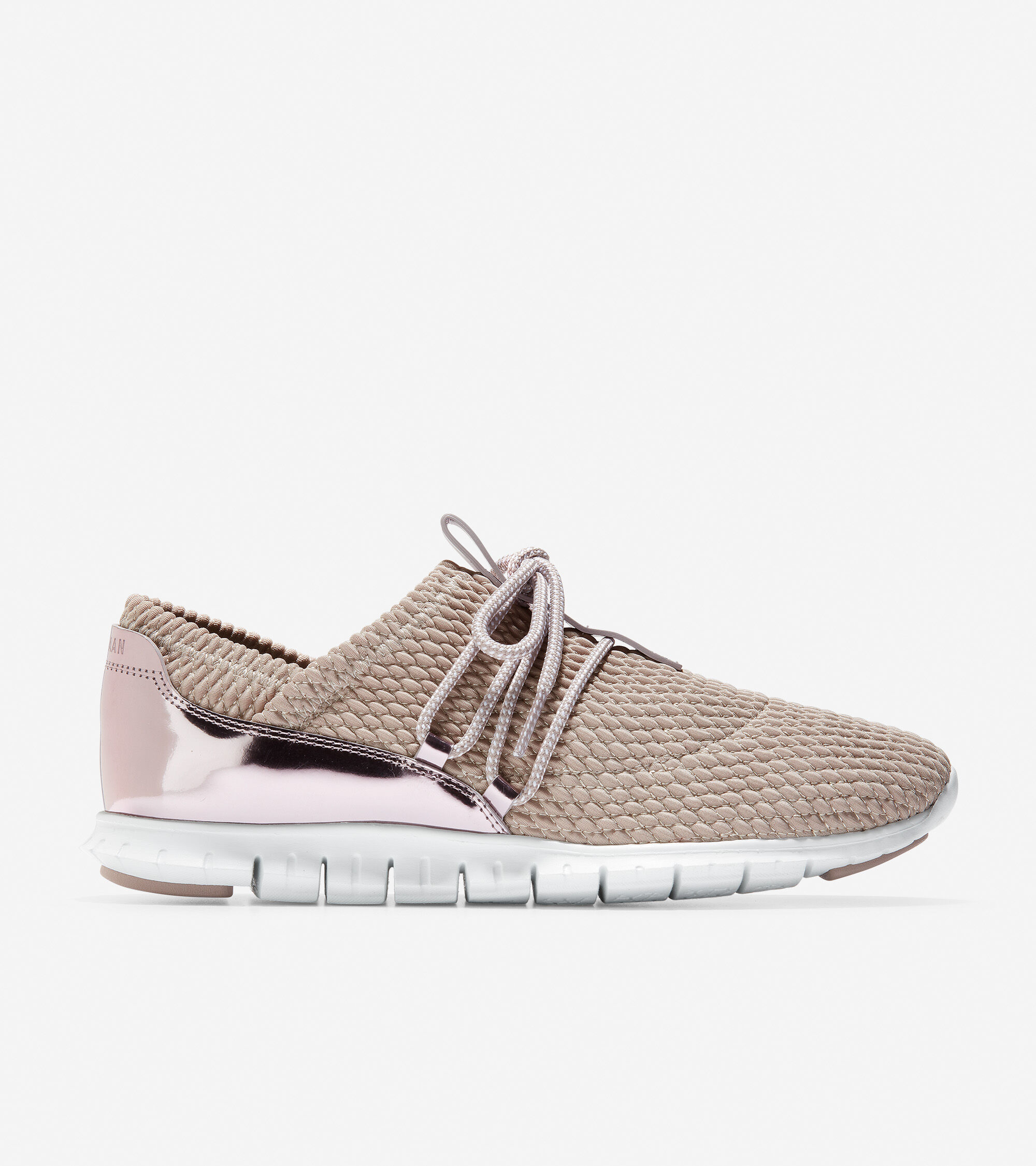 Quilted Sneaker in Etherea   Cole Haan