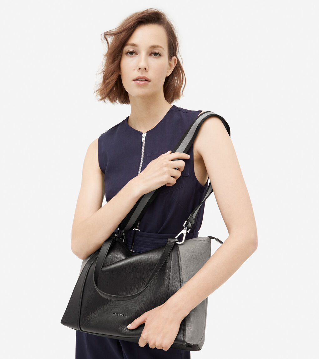 WOMENS Commuter Soft Large Tote