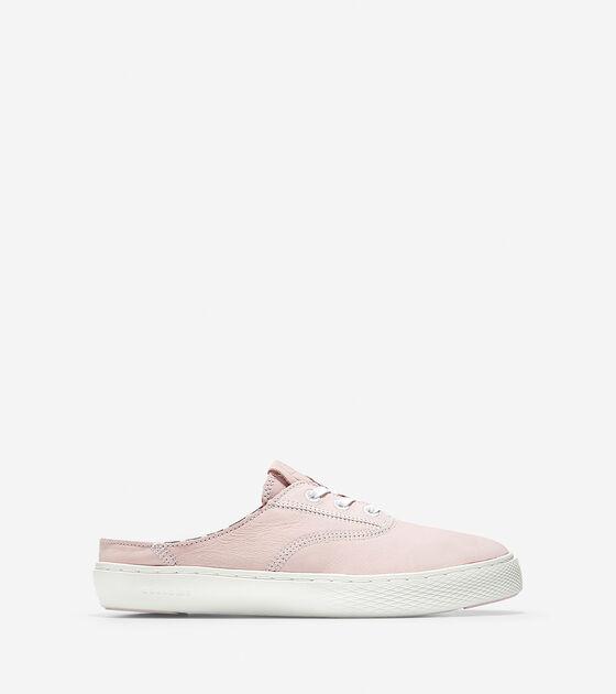Shoes > Women's GrandPrø Deck Mule
