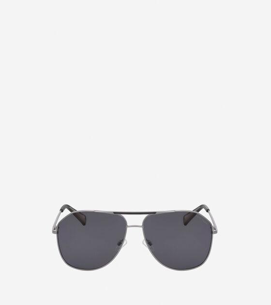 Sunglasses > Classic Navigator Sunglasses