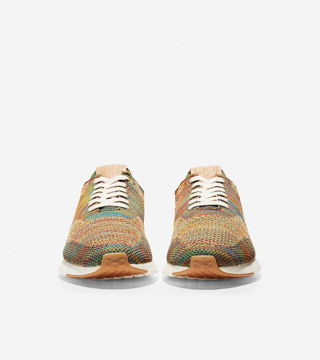 Mens GrandPrø Running Sneaker