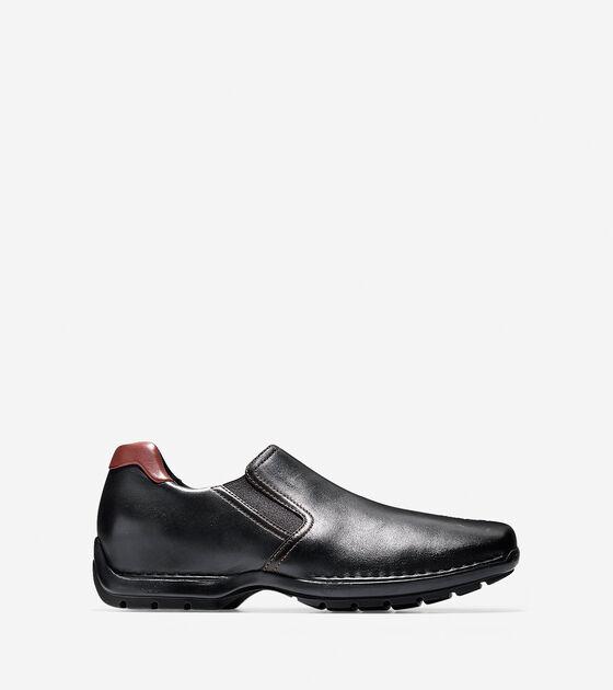 Shoes > Zeno Slip-On Loafer