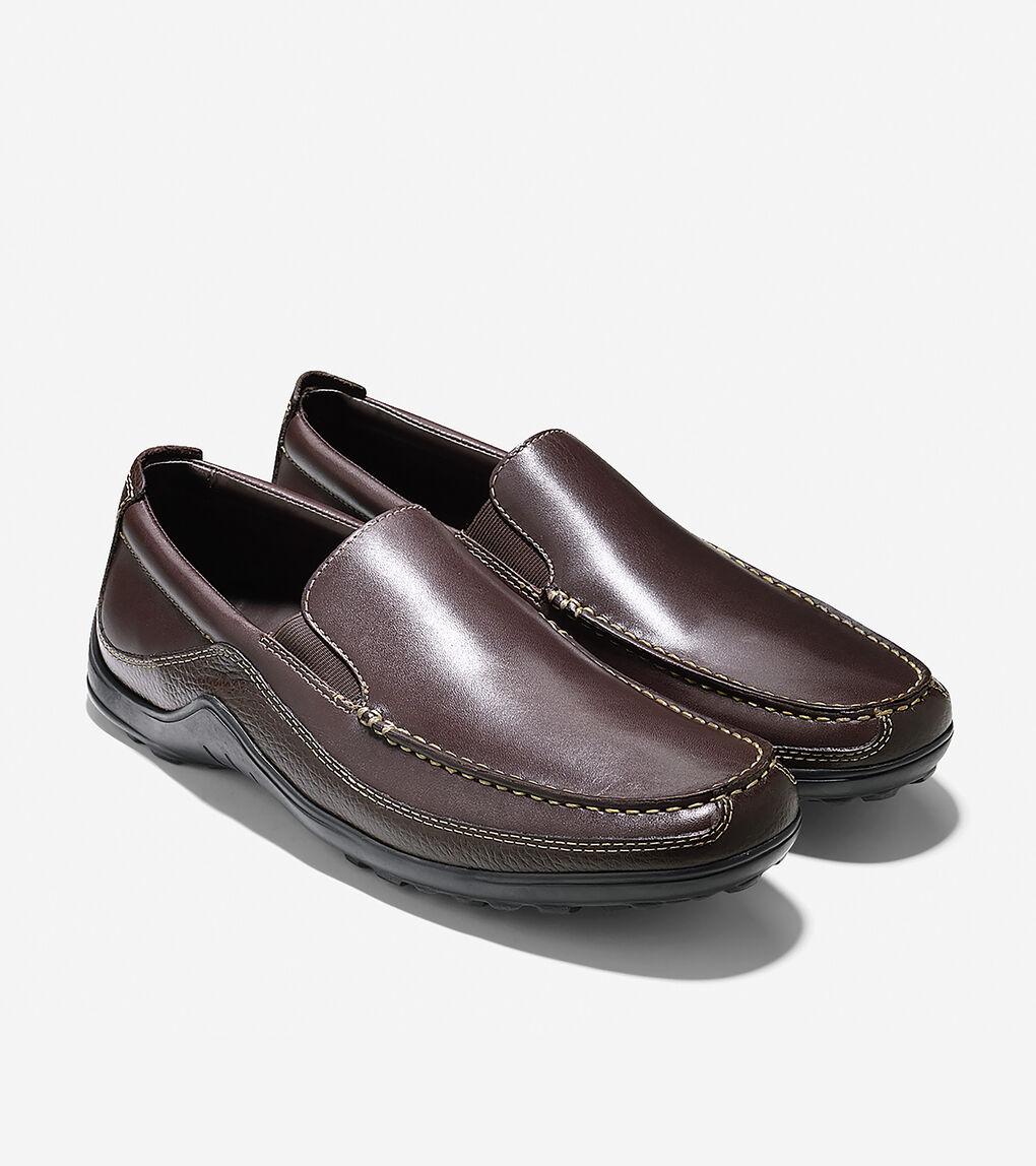 Mens Tucker Venetian Loafer