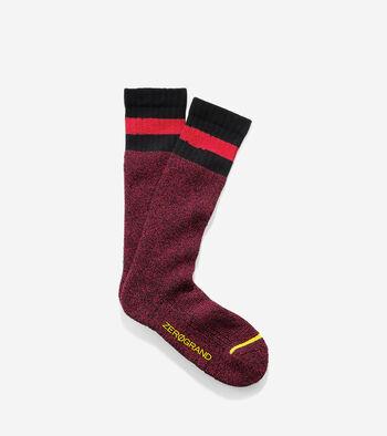 ZERØGRAND Boot Sock