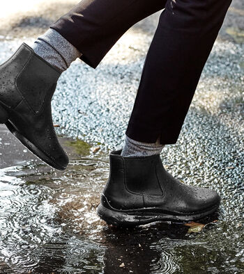 Women's 3.ZERØGRAND Waterproof Chelsea Boot