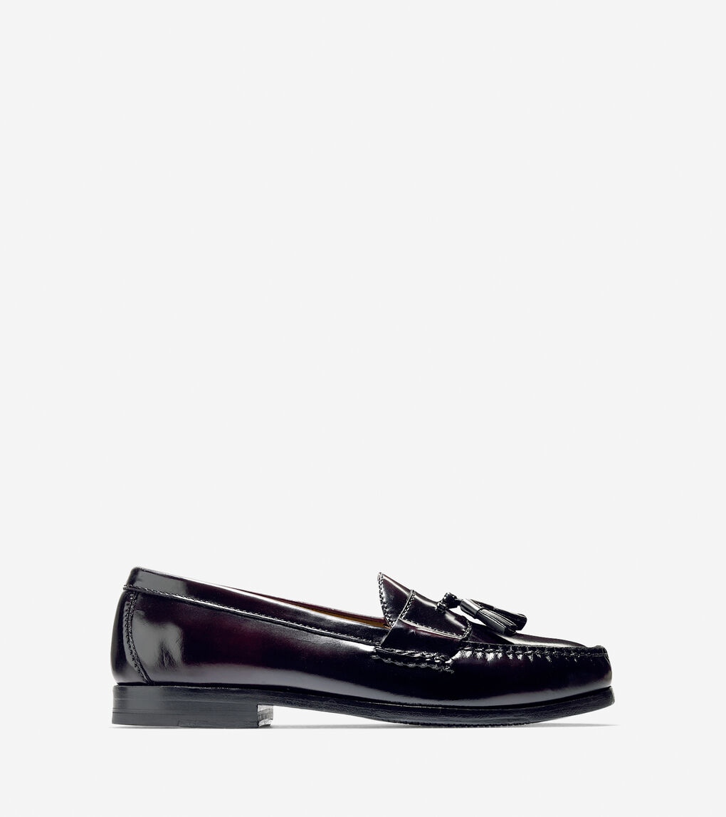 be81be65843ef Pinch Grand Tassel Loafer
