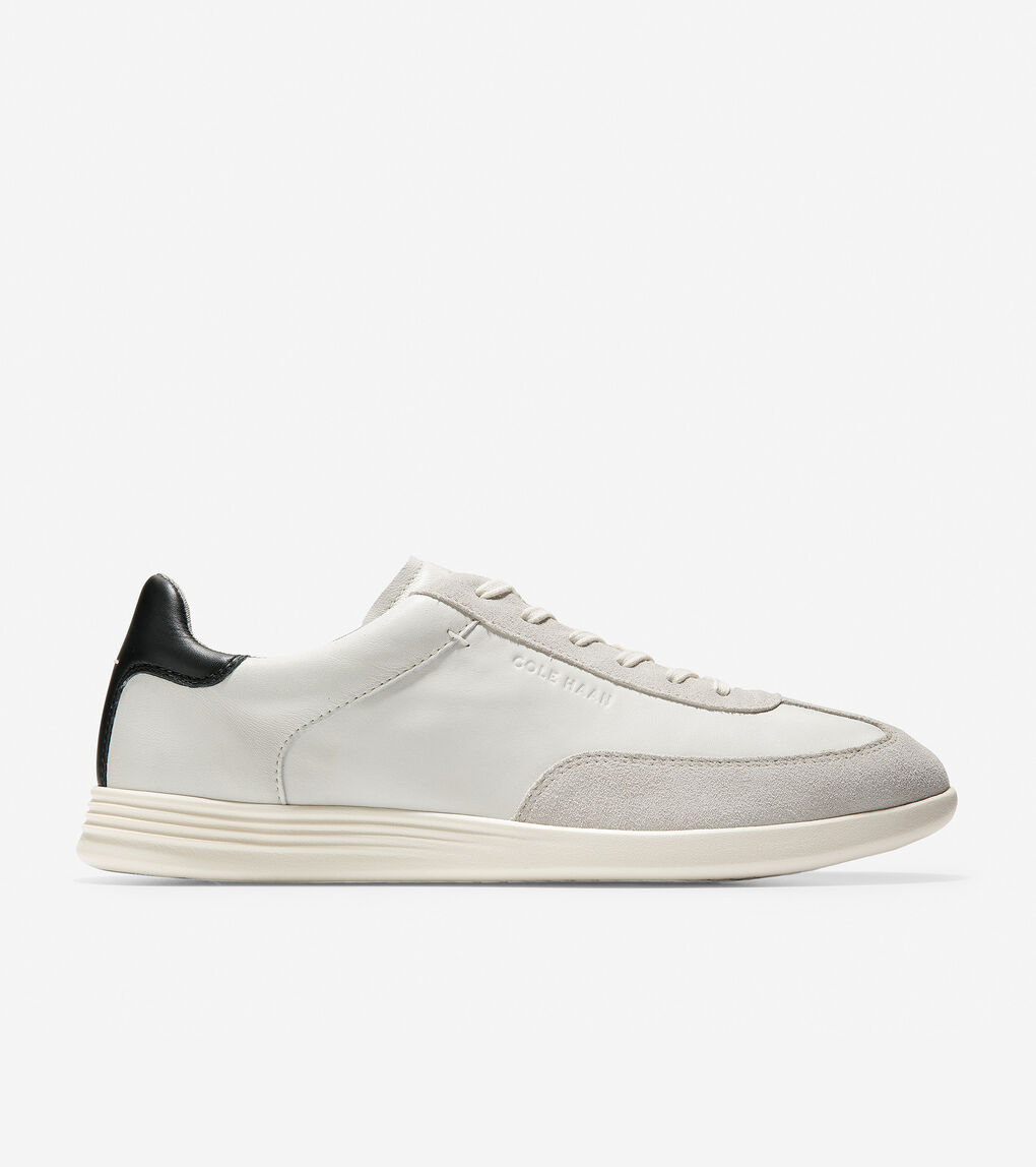 Mens Grand Crosscourt Turf Sneaker