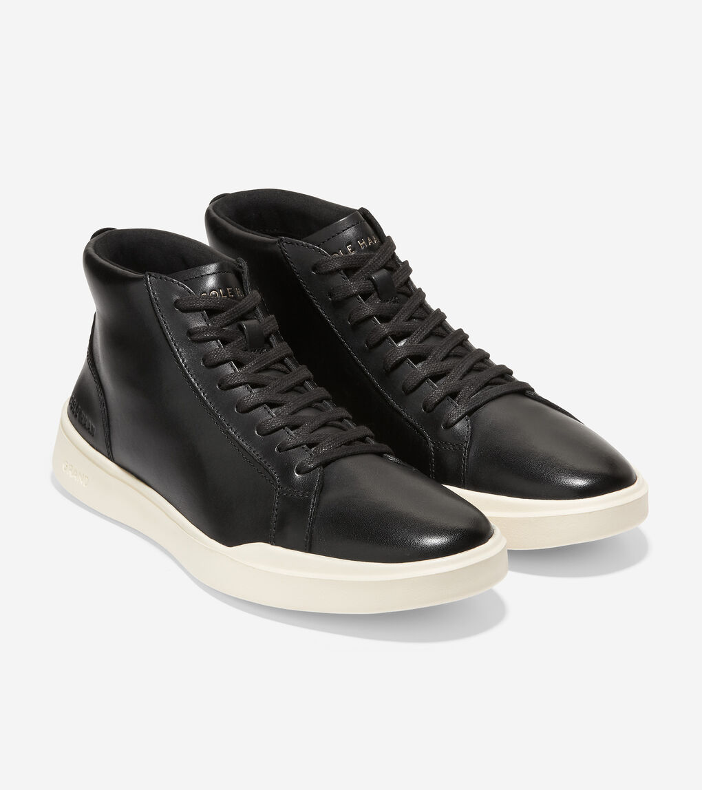MENS Grand Crosscourt Modern Midcut Sneaker