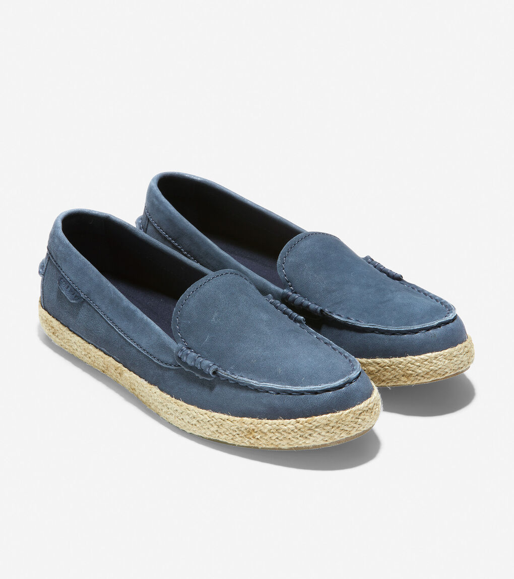 WOMENS Nantucket Espadrille Loafer