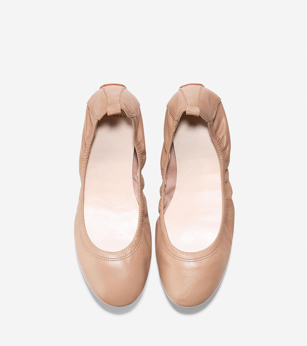Womens Jenni Ballet Flat