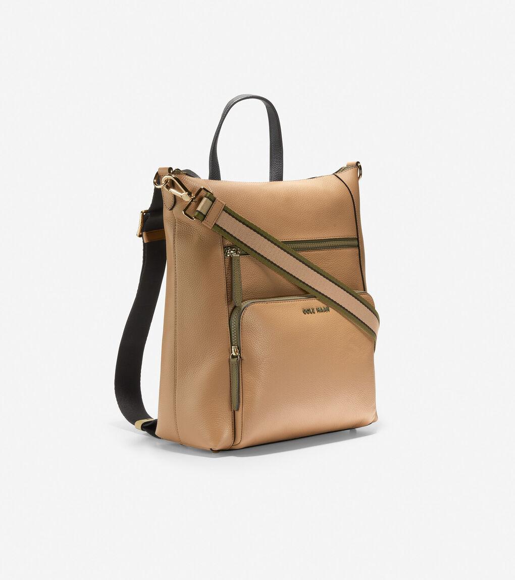 WOMENS Commuter Convertible Backpack