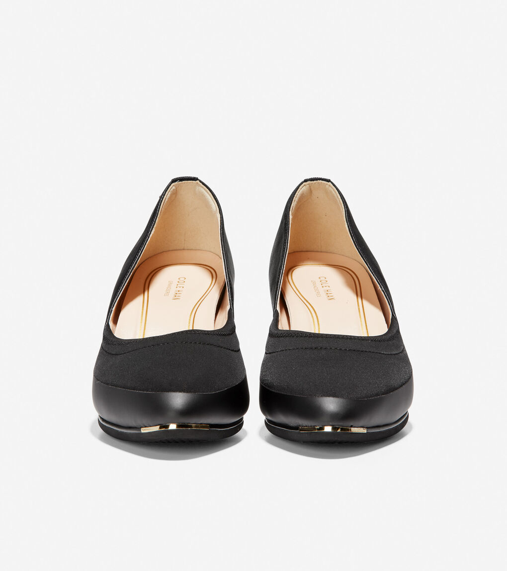 Womens Grand Ambition Stretch Wedge (55mm)
