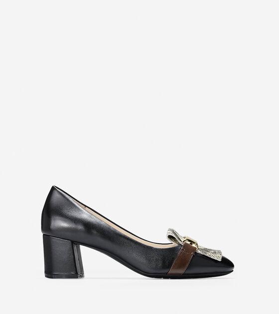 Shoes > Margarite Pump (55mm)