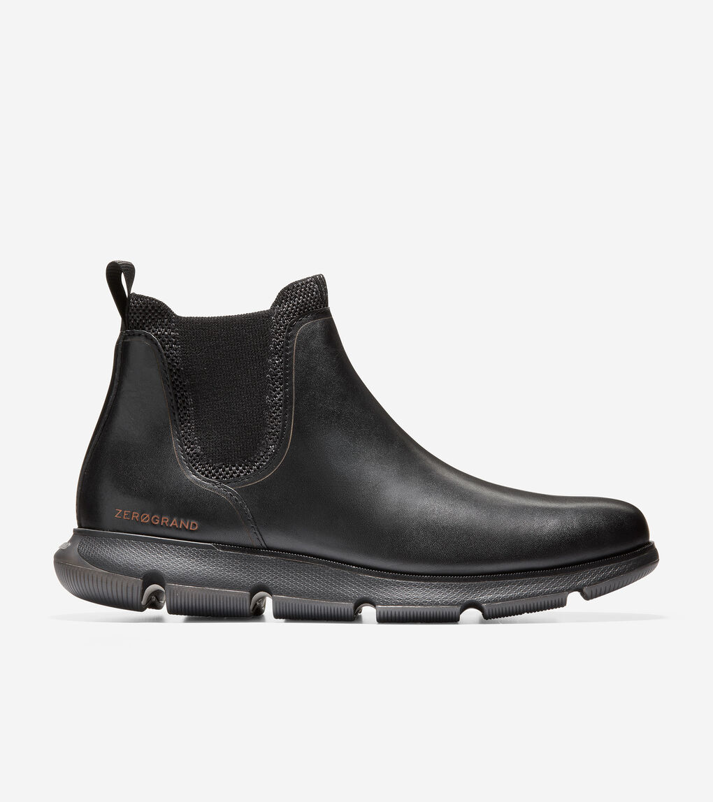 MENS 4.ZERØGRAND Chelsea Boot