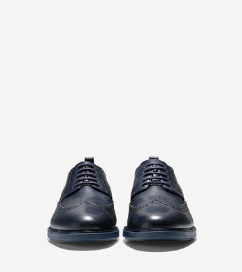 Men's GrandEvølution Wingtip Oxford