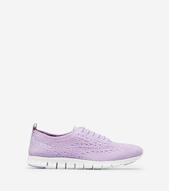 Women's ZERØGRAND Oxford with Stitchlite™ Wool