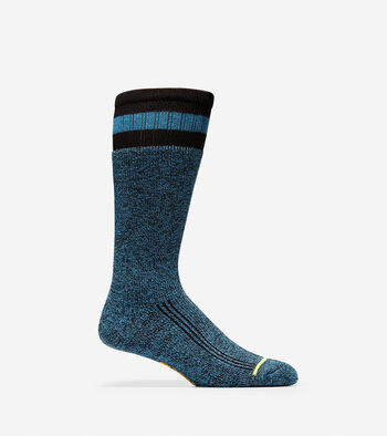 Men's ZERØGRAND Boot Socks