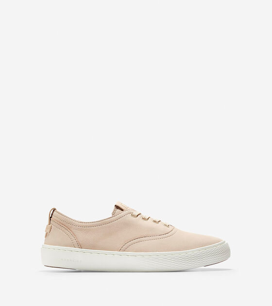 Shoes > Women's GrandPrø Deck Sneaker