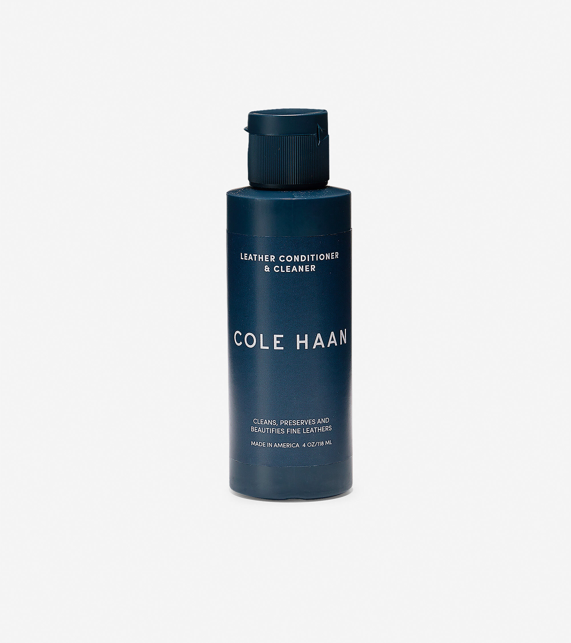 Men's Leather Conditioner in Neutral