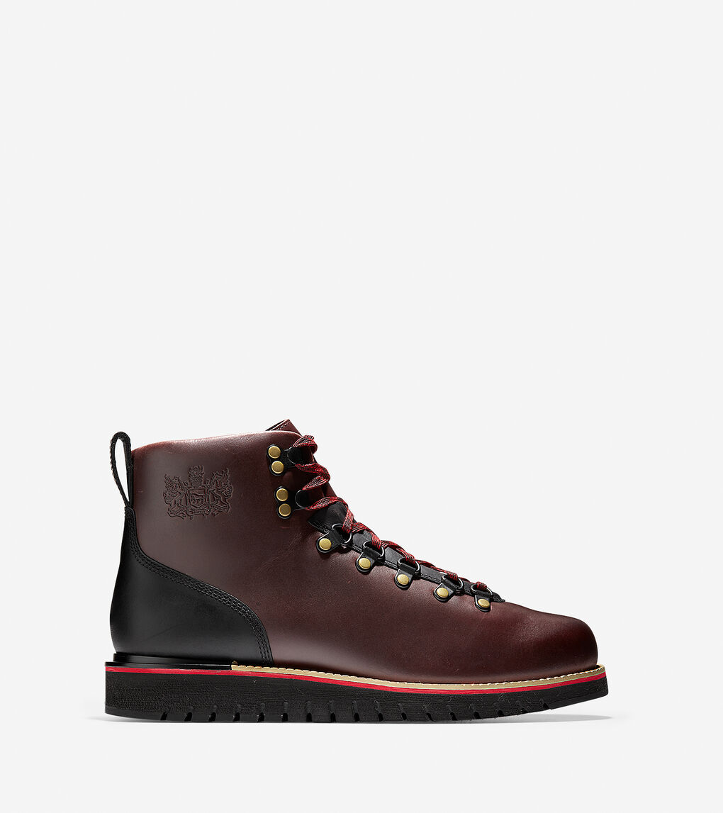 Mens ZERØGRAND Explore Hiker Boot
