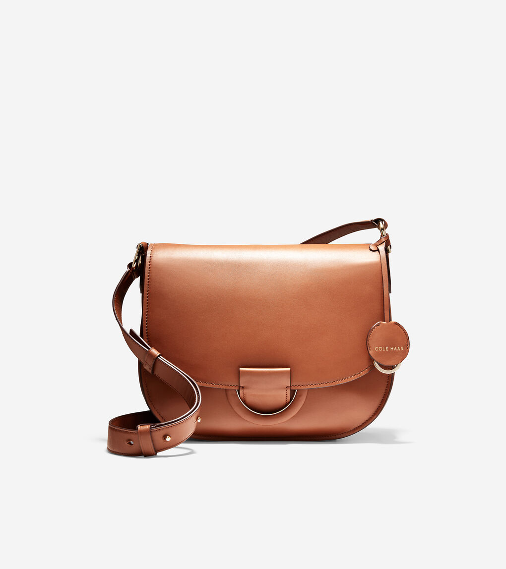 WOMENS Grand Ambition Saddle Bag Crossbody
