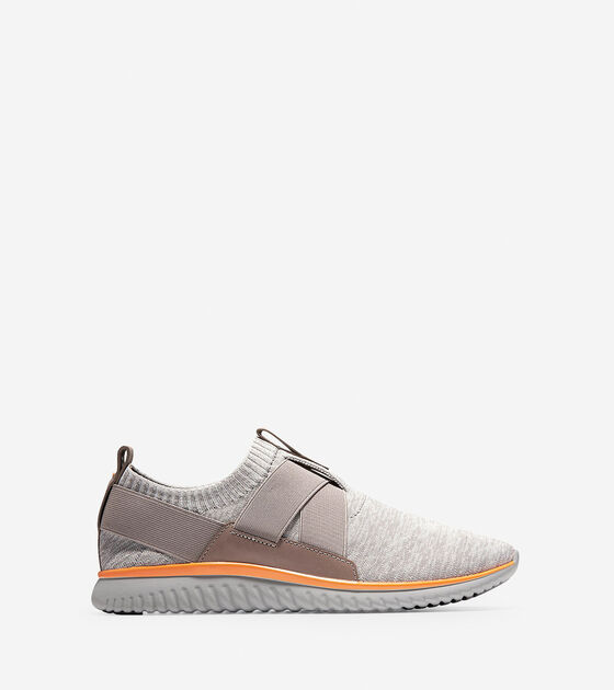 50-70% Off > GrandMøtion Slip-On Sneaker with Stitchlite™