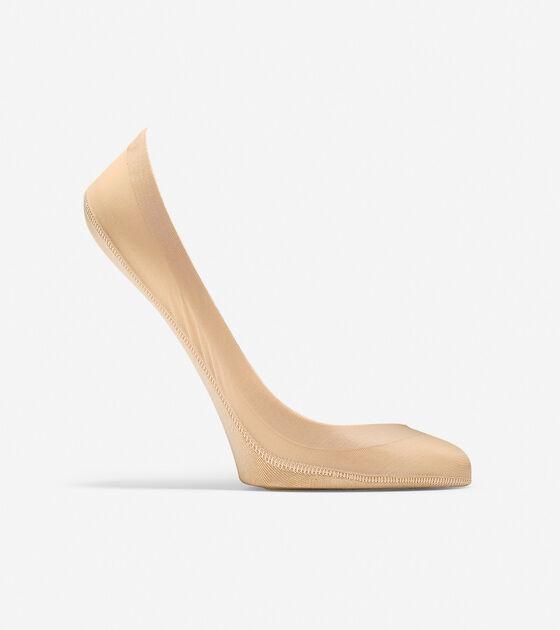 Socks & Tights > Grand.ØS Lazer Cut Memory Foam No-show Liner